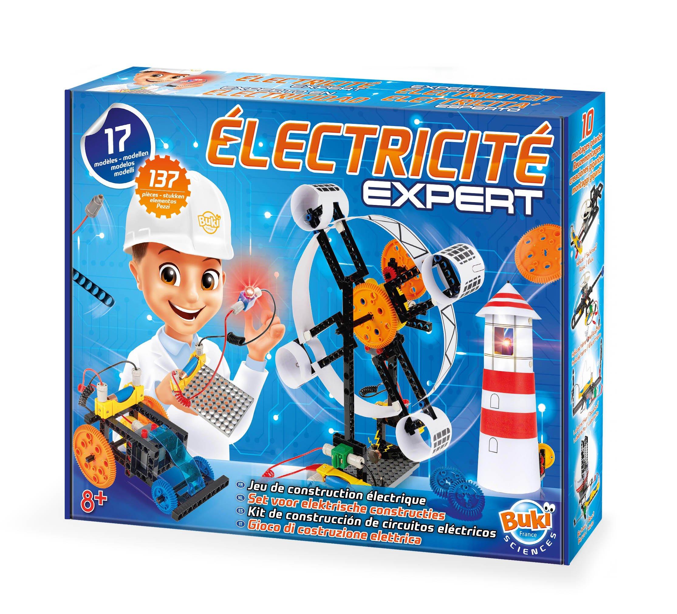Buki - 7153 - Electricité Expert product image