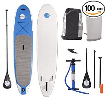 Amazon.com: Stand Up Paddle Board Haxton flotabilidad Bomba ...