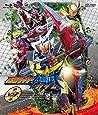 仮面ライダー鎧武/ガイム 第四巻 [Blu-ray]