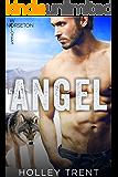Angel (Norseton Wolves Book 9)