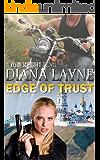 Edge Of Trust: A Spy Thriller (Vista Security Series Book 3)