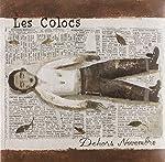 Dehors Novembre (LP Vinyle) | 2018 |