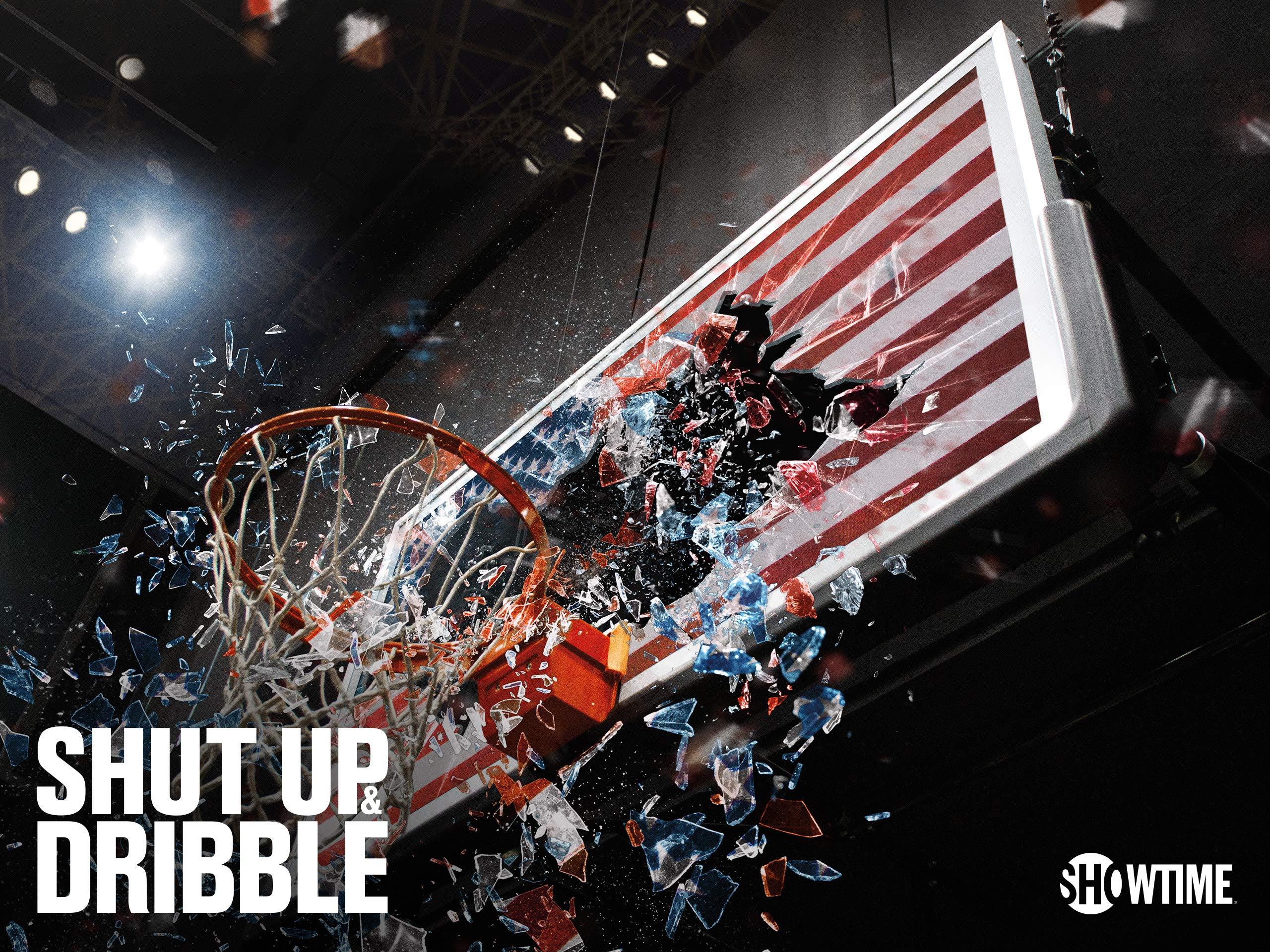 cd063e304ca Amazon.com  Watch Shut Up and Dribble Season 1