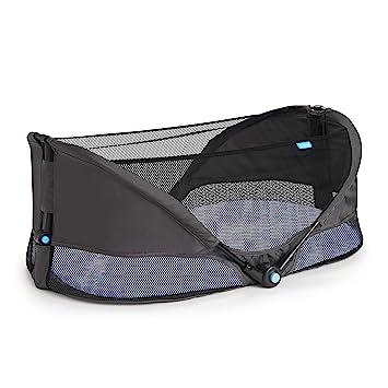 Opprinnelig Amazon.com : Brica Fold N' Go Travel Bassinet : Infant And Toddler EH-99