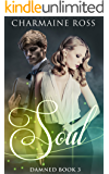 Soul: a Paranormal Ghost Romance : Damned Series Book 3