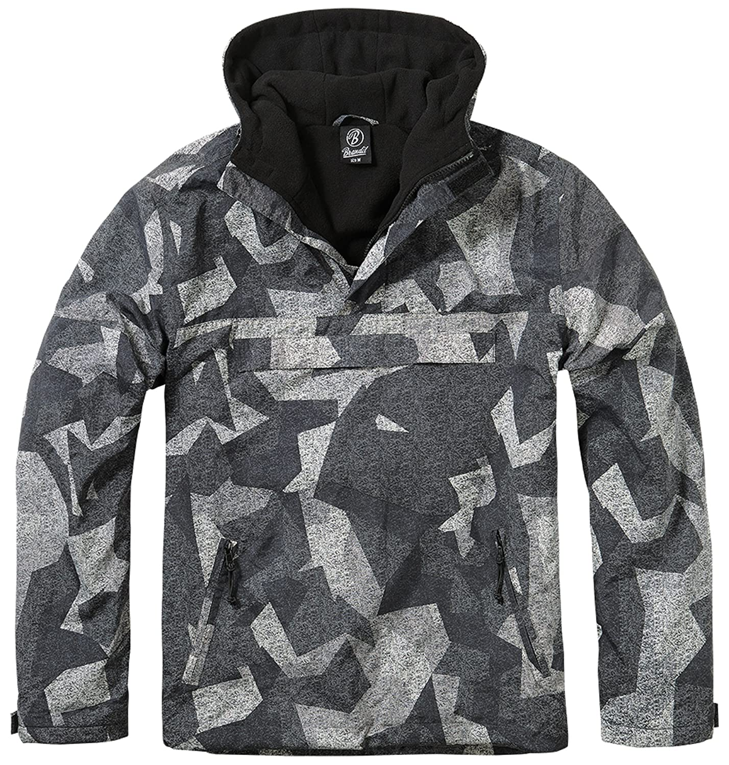 Brandit Men's Windbreaker Blouson 3001
