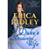 The Duke's Accidental Wife: A Historical Regency Romance Novel (Dukes of War Book 7)
