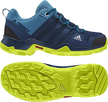 adidas Terrex Ax2R K, Chaussures de Randonnée Basses Mixte