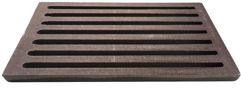Herdrost Eckrost Ofenrost Tafelrost 14 x 20 cm KS24