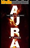 Aura (Aura Jax Book 1)