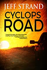 Cyclops Road Kindle Edition