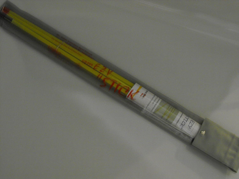 Amazing EZY STICK Fiberglass Wire Fish Tape Pull Rod GB300 - Cable ...