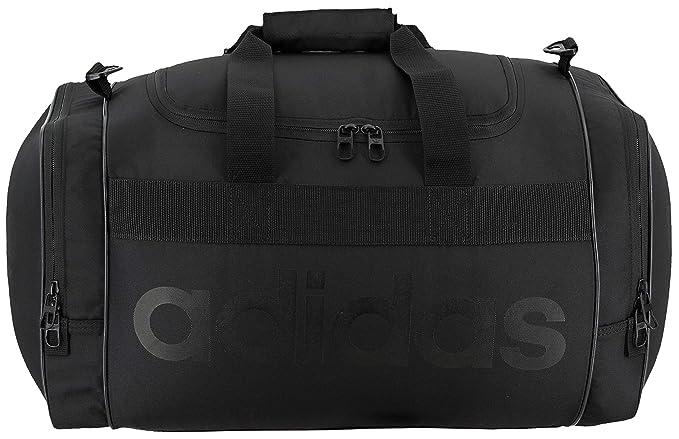 Amazon.com: Adidas Originals Santiago - Bolsa de deporte ...