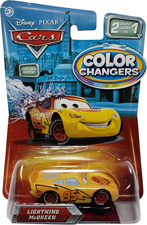 DISNEY CARS DIECAST Tongue McQueen Combined Postage