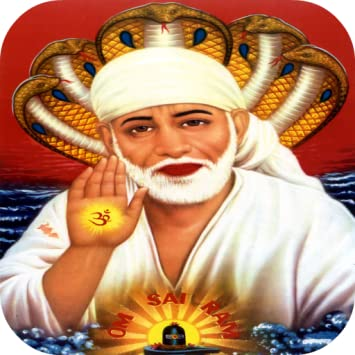 Amazoncom Shirdi Saibaba Hd Live Wallpaper Appstore For Android