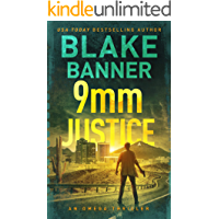 9mm Justice - An Omega Thriller (Omega Series Book 12)