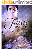 Faire Diviner (The Faire Folk Book 3)
