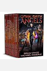 Dark Gate Angels Complete Series Omnibus Kindle Edition