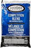 Louisiana Grills 55405 Competition Blend Pellets, 40-Pound