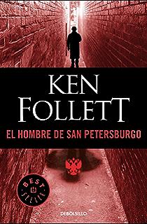 El hombre de San Petersburgo (Spanish Edition)