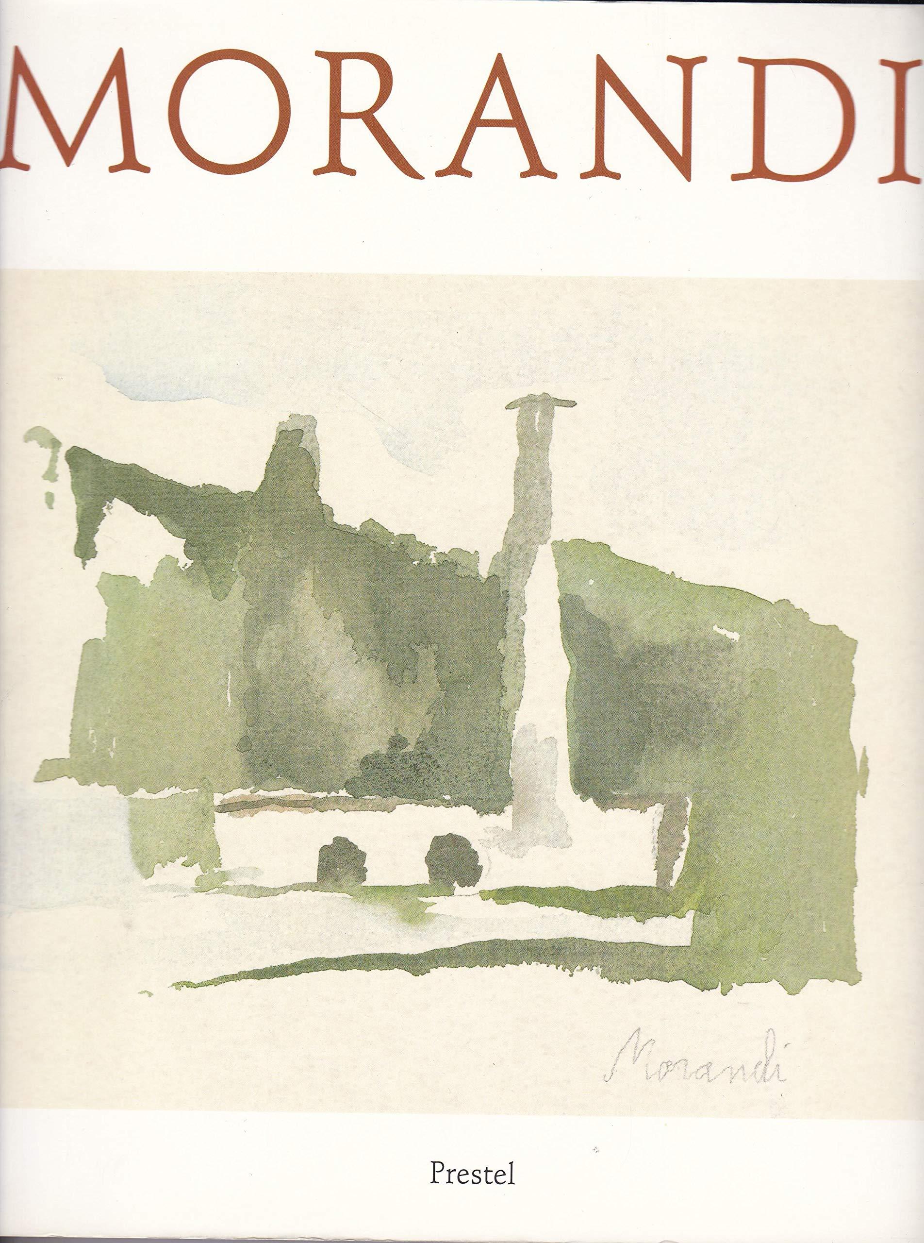 Amazon Fr Giorgio Morandi Gemalde Aquarelle Zeichnungen Radierungen Giorgio Morandi Paintings Watercolors Drawings Etchings Livres