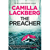 The Preacher (Patrik Hedstrom and Erica Falck, Book 2) (English Edition)