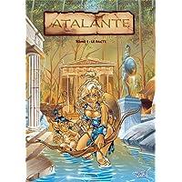 Atalante, tome 1 Le pacte