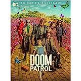 Doom Patrol: Complete Second Season (DVD)