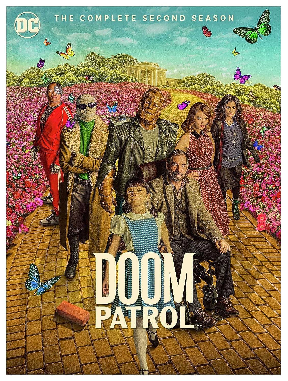 Doom-Patrol:-Season-2-(DVD)