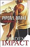 Hidden Impact (A Safeguard Novel)