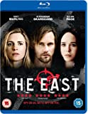 The East [Blu-ray] [2013]