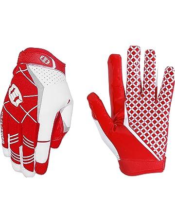 Football Receiver Gloves Amazon Com
