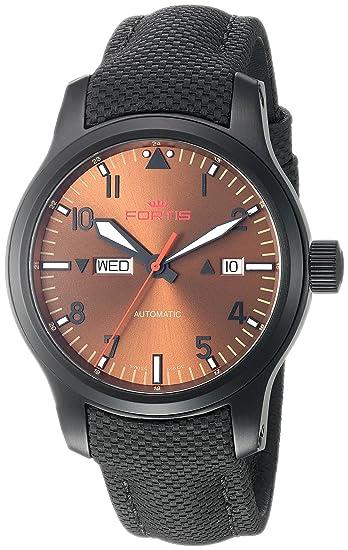 Reloj - Fortis - Para - 655.18.98 LP