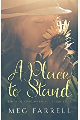 A Place to Stand Kindle Edition