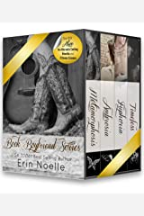 Book Boyfriend Series Collector's Edition Boxed Set Kindle Edition