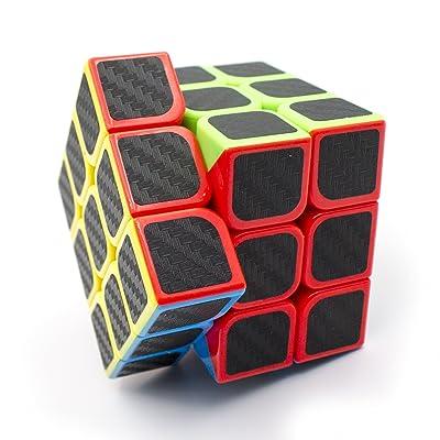 3x3 Rubik's Cube de Vitesse Magique Classique Professionnel Jeux Educatifs Scientifiques