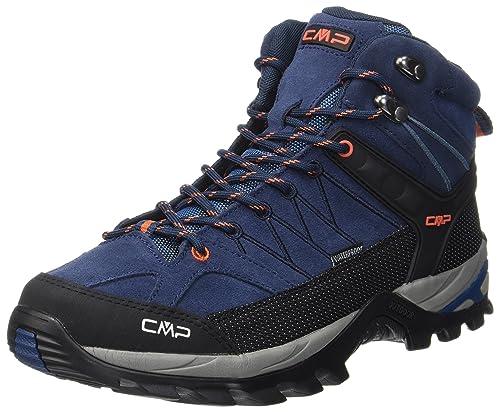CMP Rigel - Scarpe da Trekking e da Passeggiata Uomo