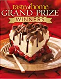 Taste of Home GRAND PRIZE WINNERS