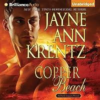 Copper Beach: A Dark Legacy Novel