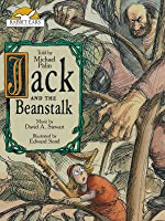 Jack and the Beanstalk, Told by Michael Palin with Music by David A. Stewart