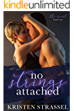 No Strings Attached (The Escort Book 1)