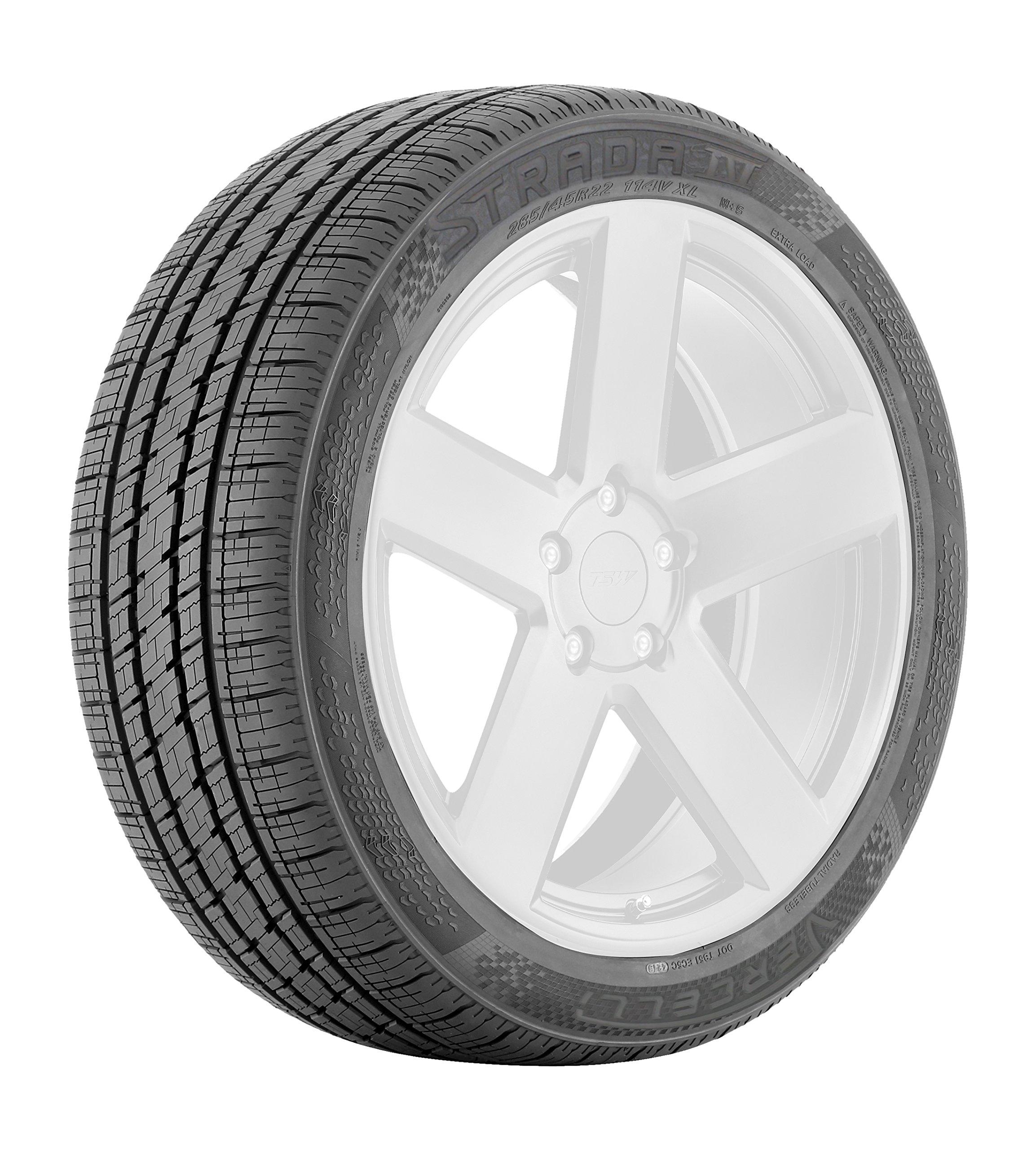 Vercelli Strada IV All-Season Radial Tire - 295/35R24 110V