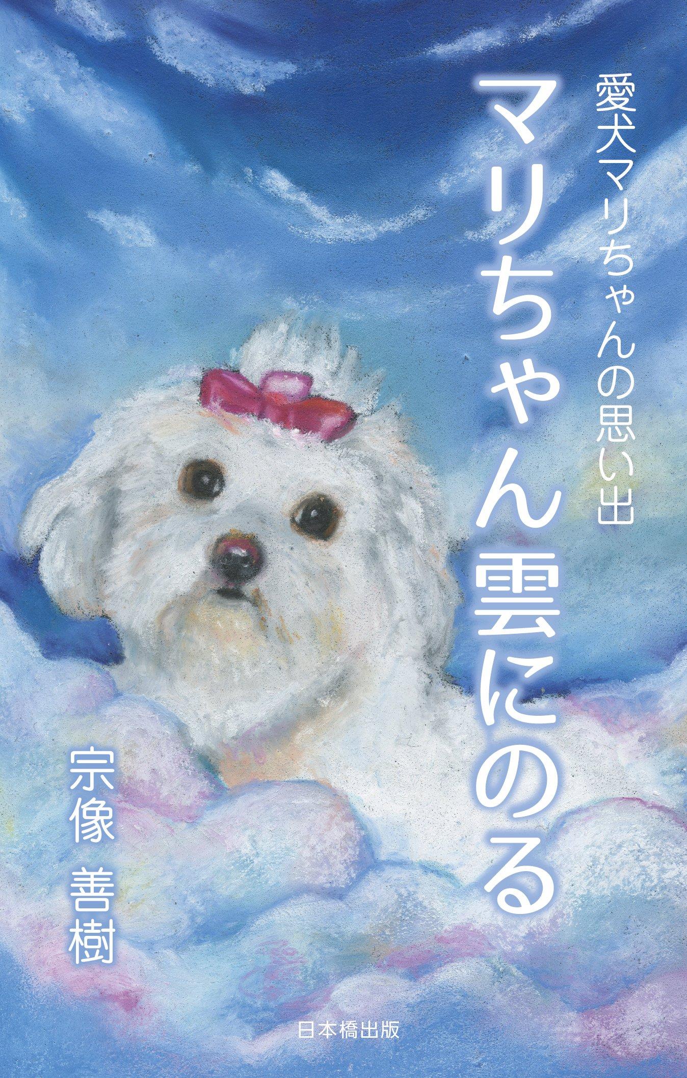 マリちゃん雲にのる | 宗像善樹 ...