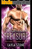 Untouched Treasure: A Sci-fi Romance (Drifting Treasures Series Book 2)