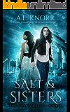 Salt & the Sisters: The Siren's Curse 3 (The Elemental Origins Series Book 9)