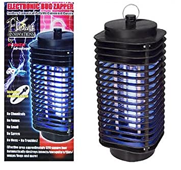 Superb Home Innovations By Power Advantage Indoor Electronic Bug Zapper