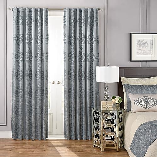 Best window curtain panel: Beautyrest Blackout Curtains