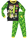 Ben 10 Boys Pyjamas - Snuggle Fit - Ages 4 to 12 Years