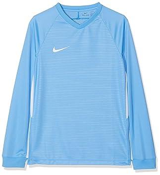 f38c5e0805b Nike Tiempo Premier LS Camiseta