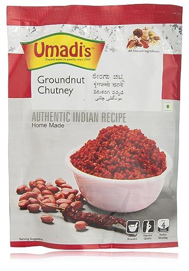 Umadi Shenga Bijapur Chutney, 200 g (Set of 2)